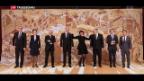 Video «Auffallendes Bundesratsfoto» abspielen