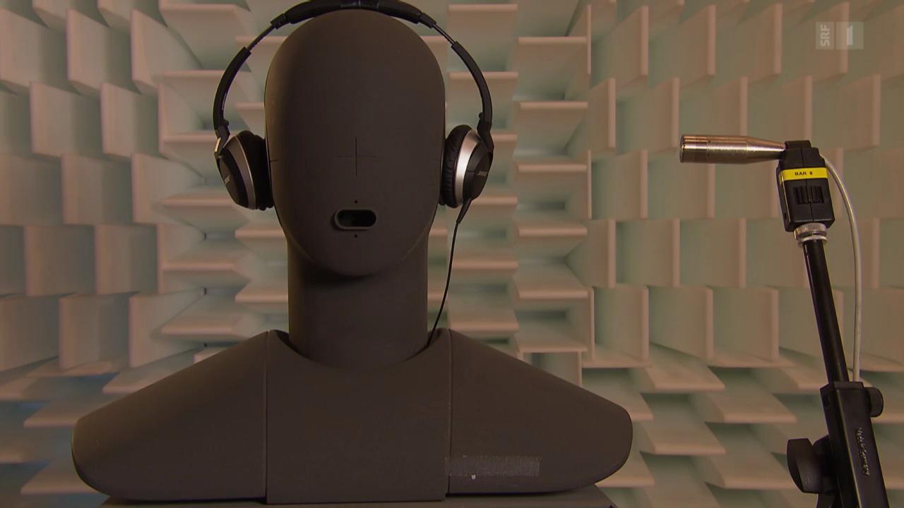 13.05.14: Kopfhörer im Test: Viele klingen nur mässig