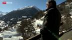 Video «Wallis: Einer gegen alle» abspielen