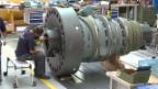 Video «Eine Maschinenfabrik mitten in Zürich» abspielen