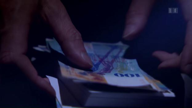 Video «ECO Spezial: Wirtschaftsverbrecher im Visier» abspielen