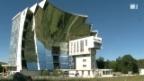 Video «Schweizer Forscher speichern Sonnenenergie in Zink» abspielen