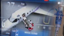 Video «30.10.12: Sparen auf Kosten der Versicherten?» abspielen