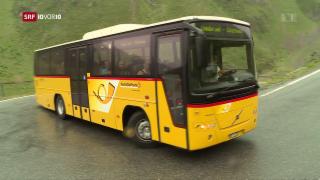 Video «FOKUS: Köpfe rollen bei Postauto» abspielen