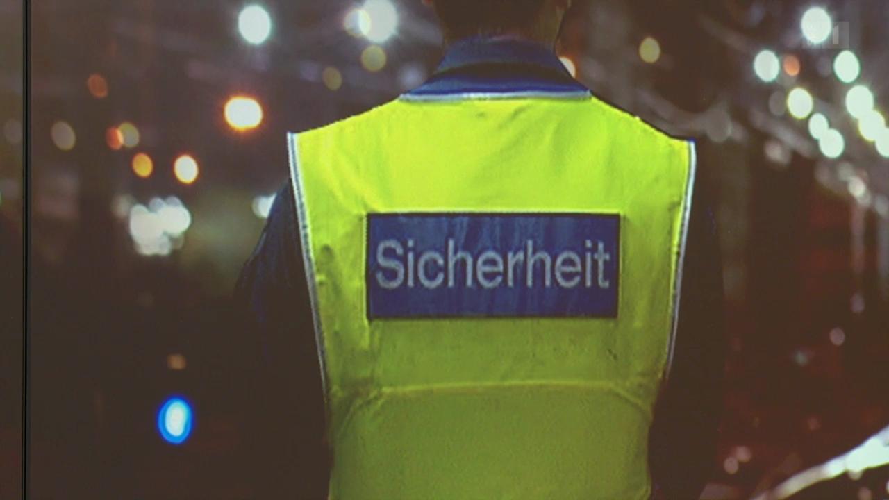 Tieflohn & illegale Verträge: So schuften Deutsche für Securitas