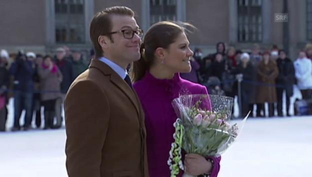 Video «Daniel & Victoria: Ihre Liebesgeschichte» abspielen