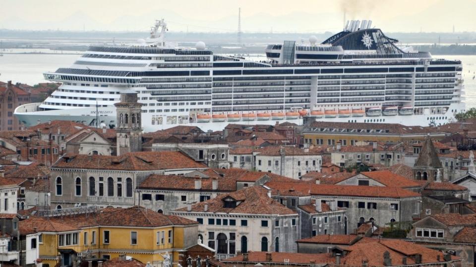 Das Verbot wird den Massentourismus in Venedig verändern