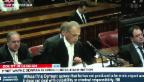 Video «Pistorius-Prozess auf Zielgeraden» abspielen