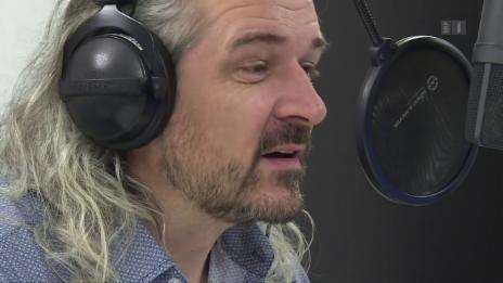 Video «Dani Häusler: ein Leben für die Volksmusik» abspielen