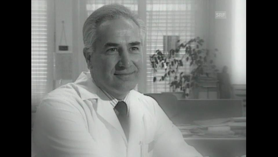 2001: Guido A. Zächs umstrittene Immo-Geschäfte