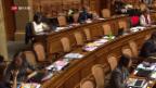 Video «Im Bundeshaus soll mehr debattiert werden» abspielen