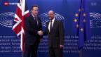 Video «Cameron in Brüssel» abspielen