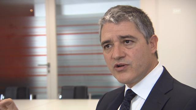 Peter Zanella über das Ungleichgewicht in den Pensionskassen