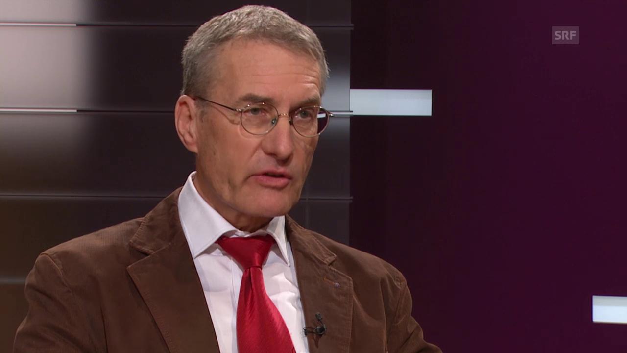 Pfarrer Peter Ruch
