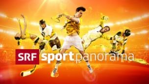 Link öffnet eine Lightbox. Video «sportpanorama» vom 15.10.2017 abspielen.