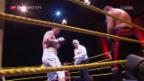 Video ««Cobra» Arnold Gjergjaj ist zurück im Ring» abspielen