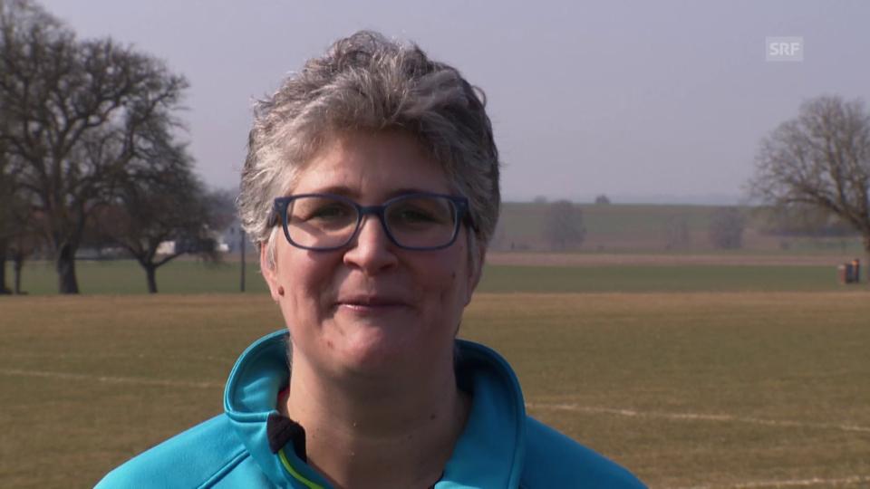 Eveline Schneckenburger