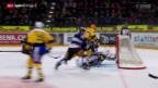 Video «Eishockey: Vorschau Zug - Davos» abspielen