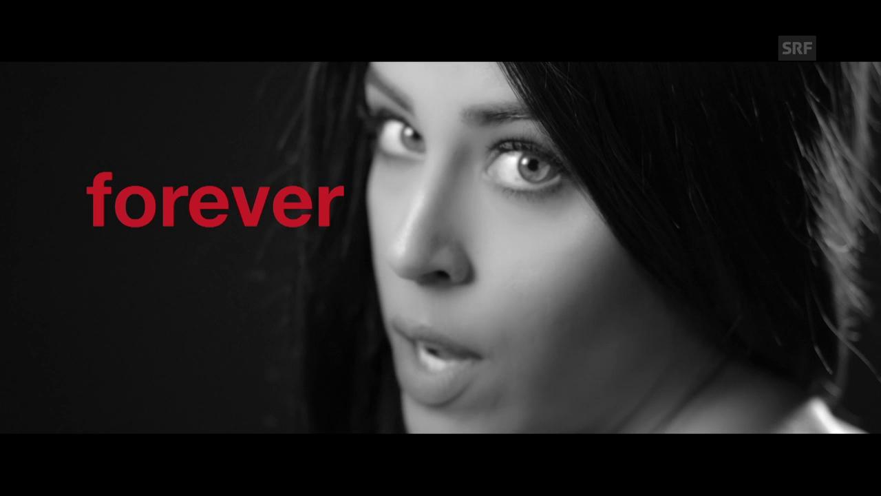 Griechenland - Demy mit «This Is Love»