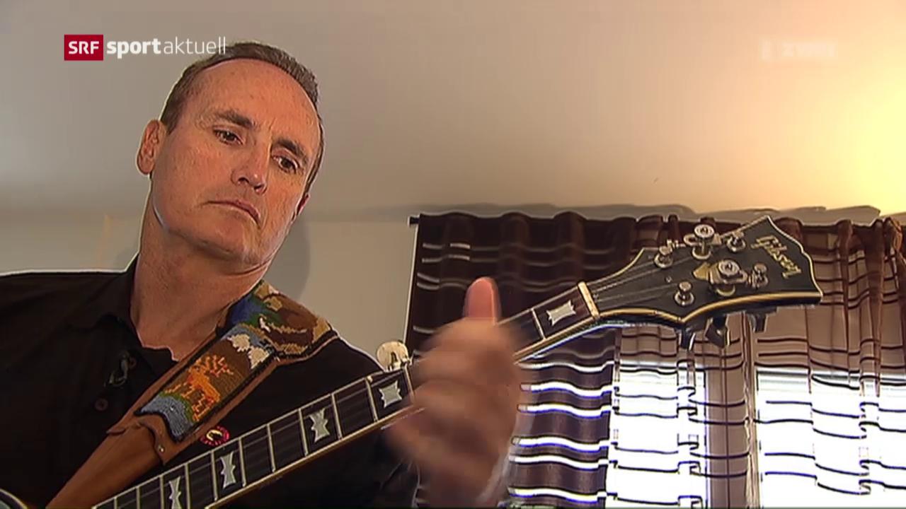 Comeback von «Country»-Headcoach Larry Huras