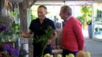 Video «Blumen Linder, Laupen» abspielen
