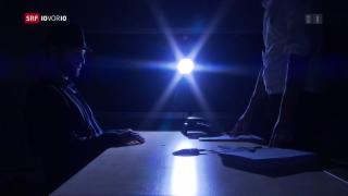 Video «Was der Schweizer Spion im Verhör verriet» abspielen