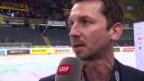 Video «Leuenberger: «Der Kessel hat gebebt»» abspielen