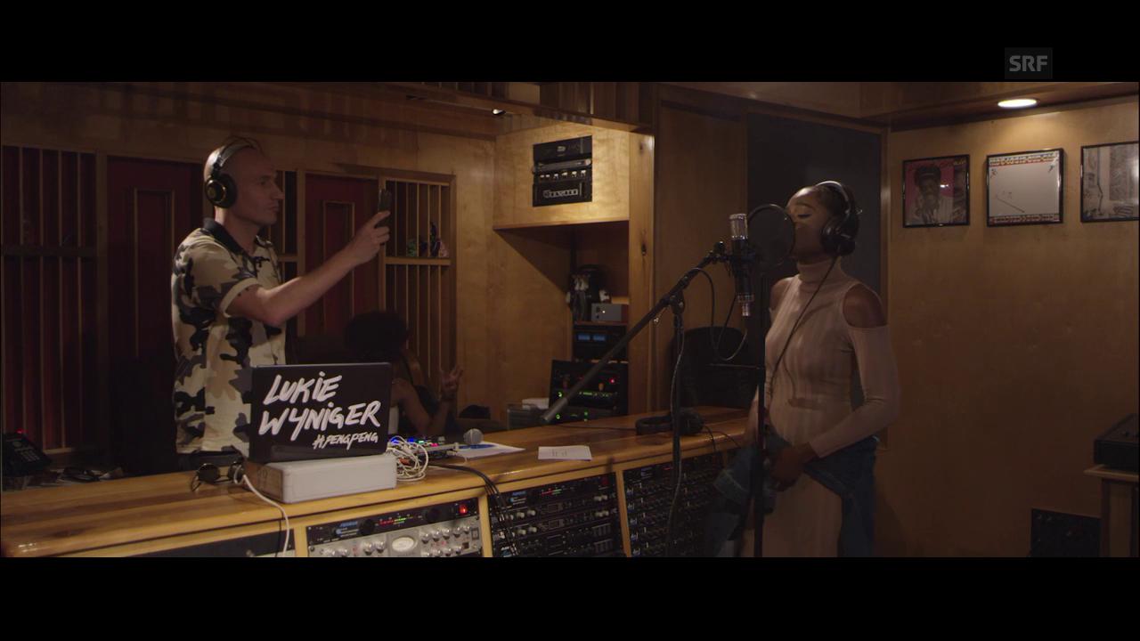 Reggae Special-Session 2018: Protoje, Lila Iké & Sevana (Die ganze Session)