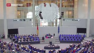 Video «Berlin anerkennt Armenier-Völkermord» abspielen