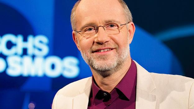Der Physiker Harald Lesch über Licht beim Urknall