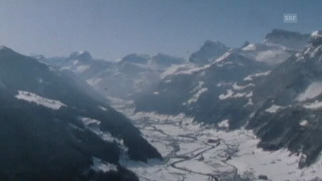 Porträt Kanton Glarus