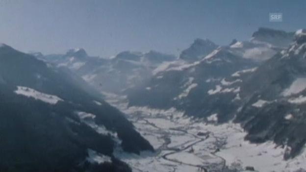 Video «Porträt Kanton Glarus» abspielen
