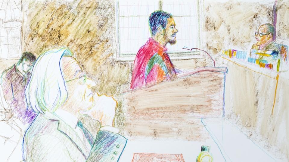 Bis zum Bundesgericht-Urteil ist Brian weiterhin im Gefängnis Pöschwies in Sicherheitshaft