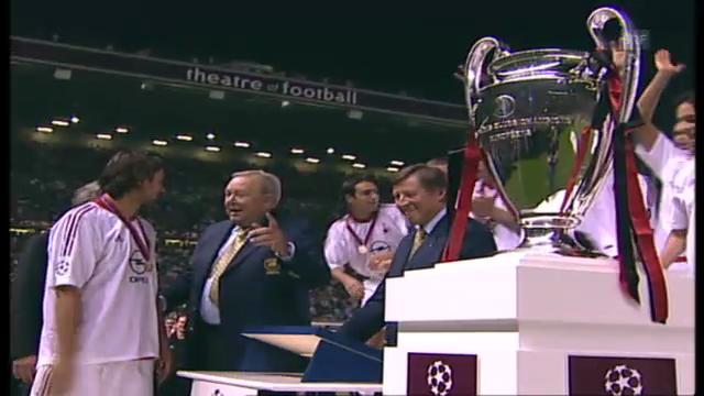 2003: Milan - Juventus