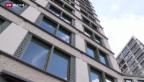 Video «Höhere Hürden fürs Eigenheim» abspielen
