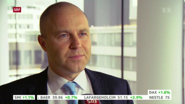 Video «SRF Börse vom 14.10.2016» abspielen