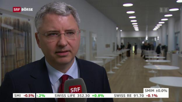 Video «SRF Börse vom 01.02.2018» abspielen
