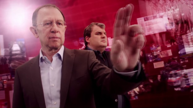 Video «Best-of «Giacobbo / Müller» zum Staffelschluss» abspielen