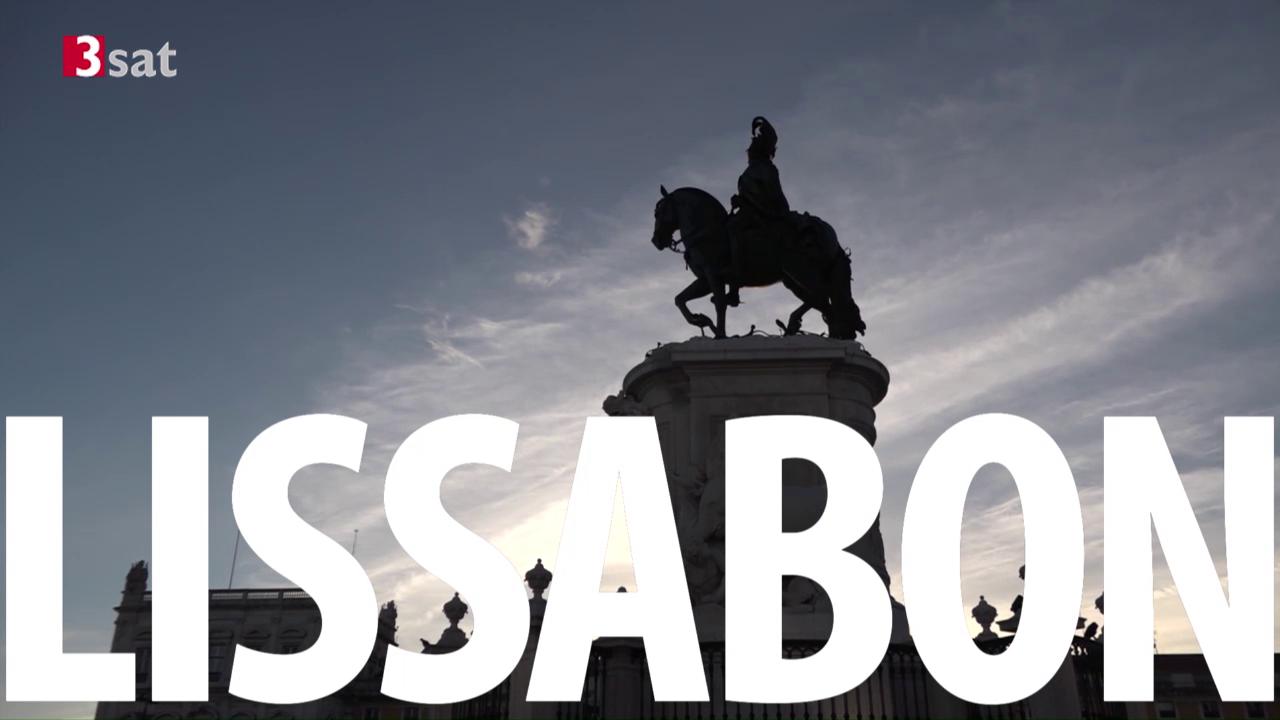 #vlog Lissabon