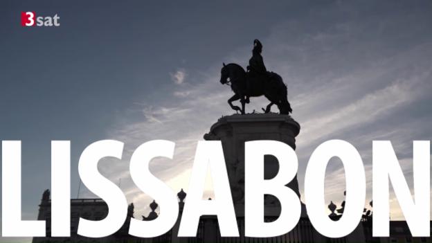 Video «#vlog Lissabon» abspielen