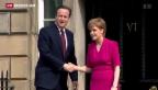 Video «Nach GB-Wahl: Was sich in Westminster nun ändert» abspielen