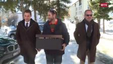 Laschar ir video «EHC San Murezzan havess gugent ina halla - surdada d'ina iniziativa»