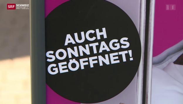 Video «Schweiz aktuell vom 19.02.2015» abspielen