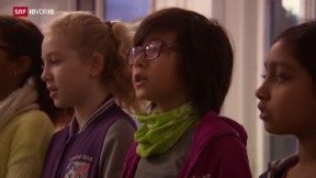 Video «FOKUS: Kantone sparen bei der Bildung» abspielen