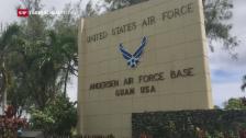 Video «Insel Guam als Angriffsziel» abspielen