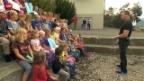 Video «Sempach bei den Soldaten und im Kindergarten» abspielen