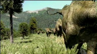 Video «DOK Dinosaurierland Schweiz (25.09.2008)» abspielen