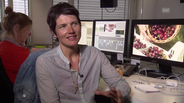 Video «Kindheit auf dem Bauernhof (webexklusiv)» abspielen