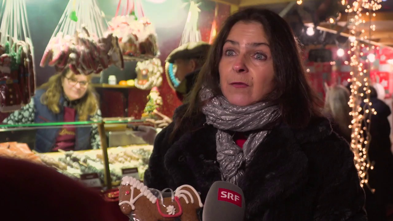 Aromaexpertin Bibi Bigler zum Duftmarketing