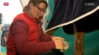Video «CSIO St. Gallen: Herausforderung für Ross und Reiter» abspielen